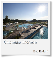 Chiemgau Thermen